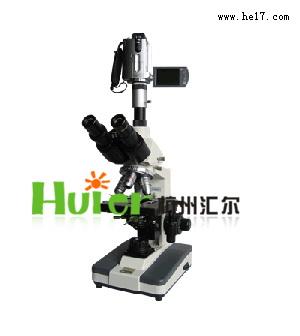摄像生物显微镜-xsp-bm-8cav