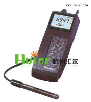 防水型电导/ph/orp/温度测量仪